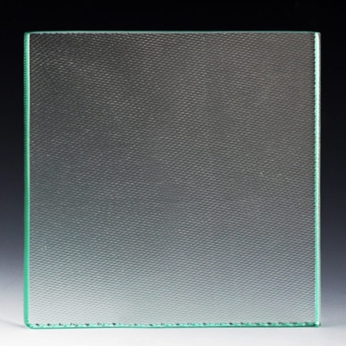 Organic Mesh Glass front