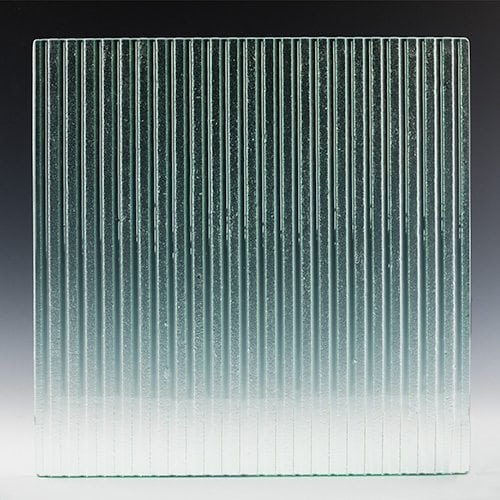 Linear XL Textured Glass 2