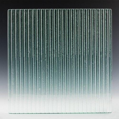 Linear XL Textured Glass 2