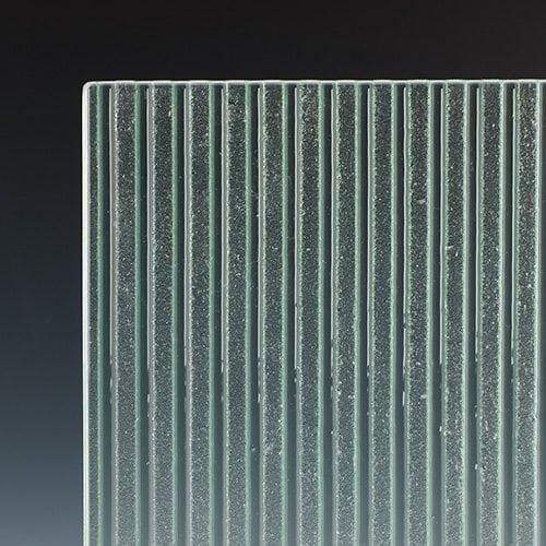 Linear XL Textured Glass 3