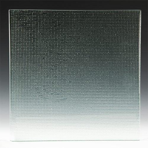 Microfibre Textured Glass 2