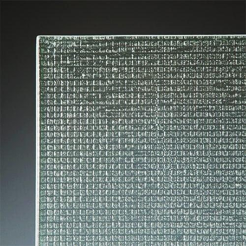 Microfibre Textured Glass 3