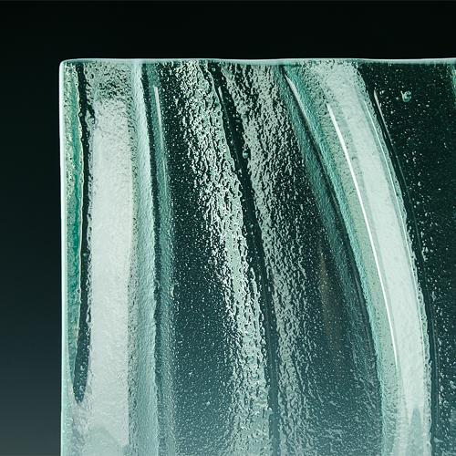 Mirage XL Glass corner