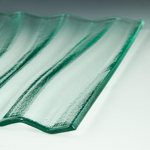 Mirage XL Glass flat
