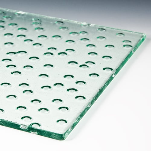 Modicum Textured Glass Image 4
