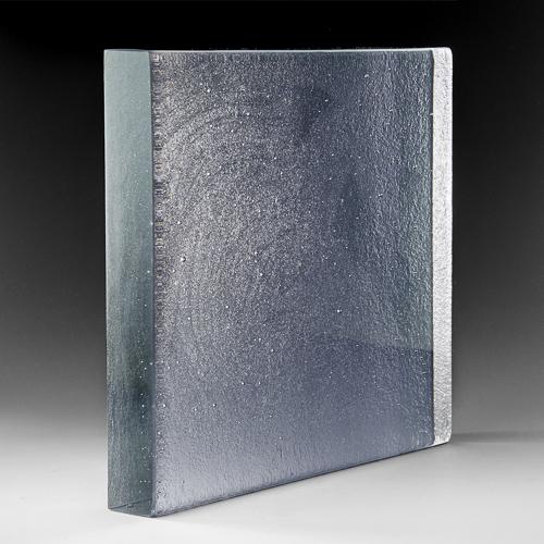 Molten Glass Indigo