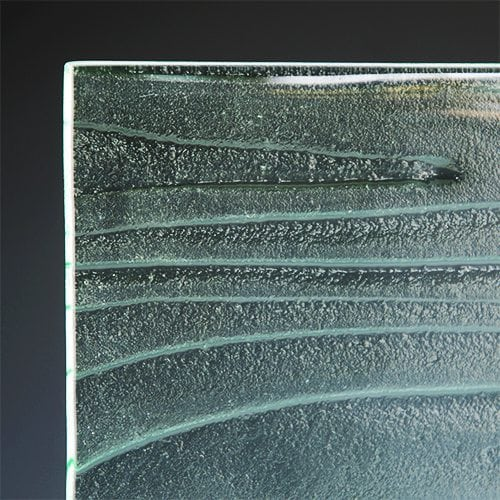 Plank Textured Glass 3