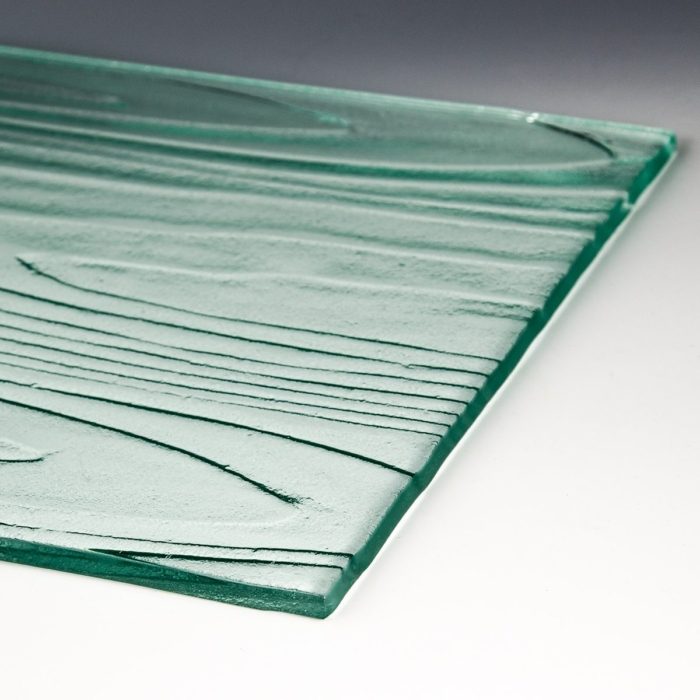 Plank Textured Glass 4