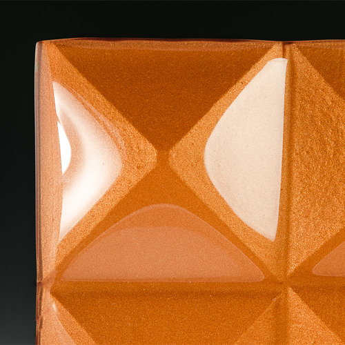 Pyramid Gamma Gold Glass corner