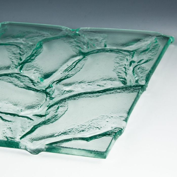 Regatta Textured Glass Flat