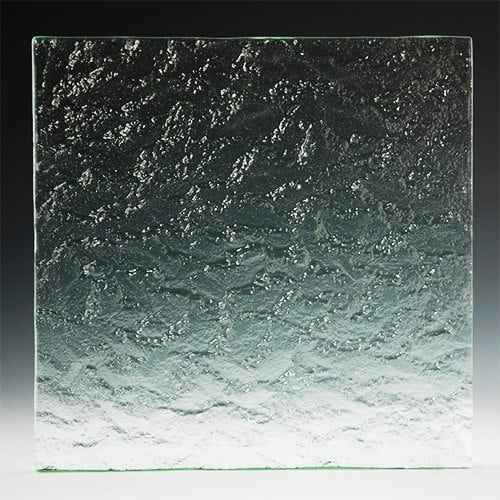 Rocky Mountain Textured Glass front