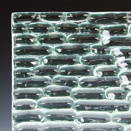Runnel Textured Glass 3