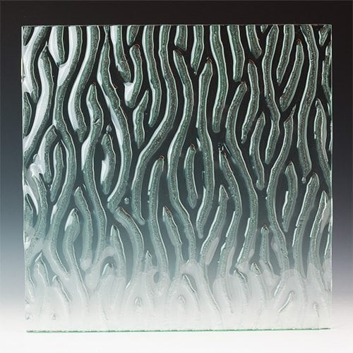 Sahara Textured Glass 2