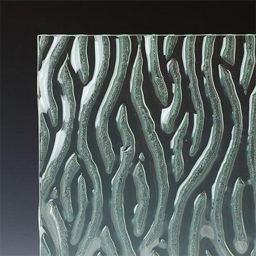 Sahara Textured Glass 3