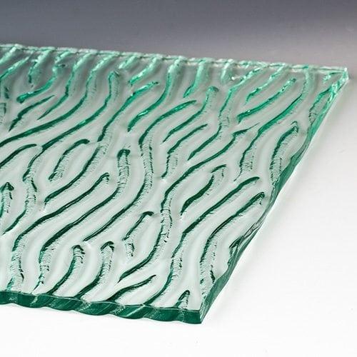 Sahara Textured Glass 4