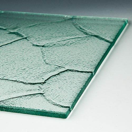 Shale Textured Glass Picture 4