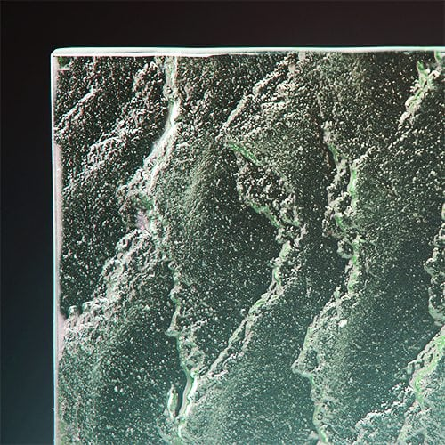 Slate Textured Glass 3