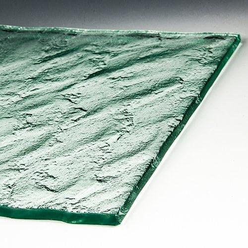 Slate Textured Glass 4