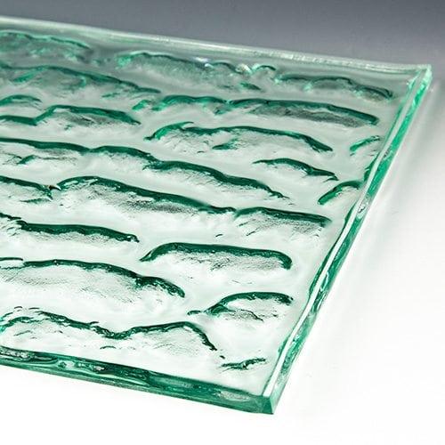 Stratos Textured Glass 4