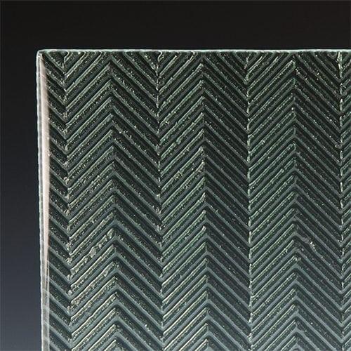 V-Tec Textured Glass 3
