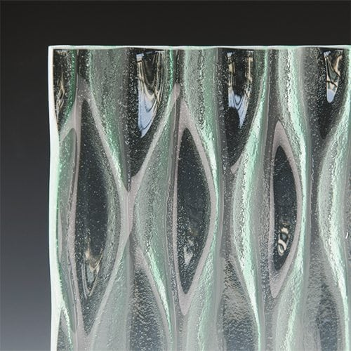 Wavelet Textured Glass 3