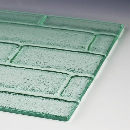 brix glass flat