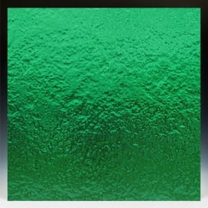 Lucent Green Glass 1