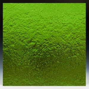 Lucent Lime Glass 1