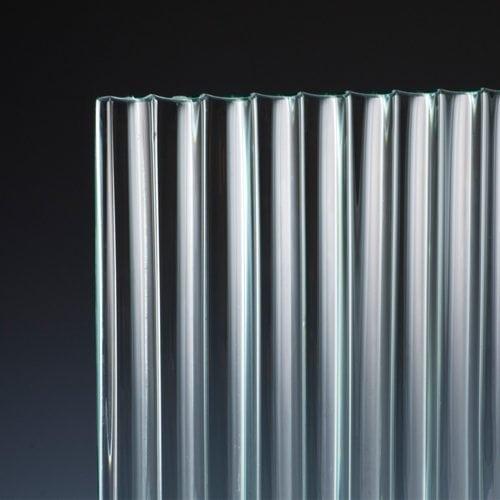 micro cathedral glass corner