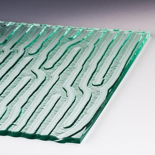 Sandtide Fine Glass flat