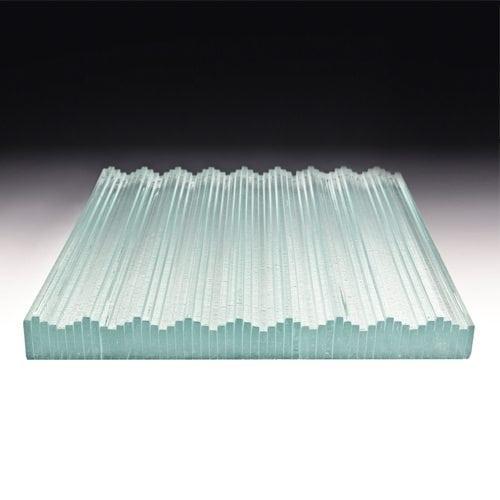 stax beamz low iron glass bottom