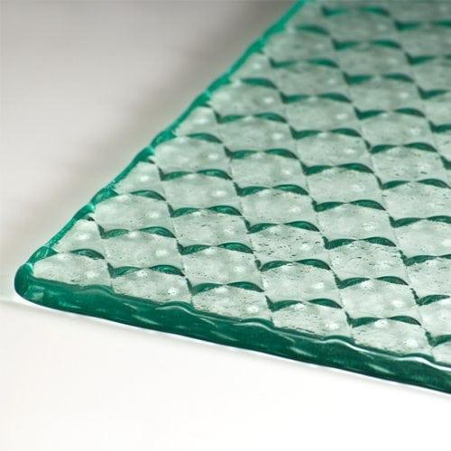 symmetry trilium glass corner