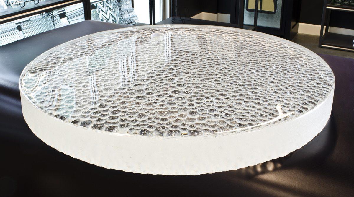New York City Glass Countertops 2
