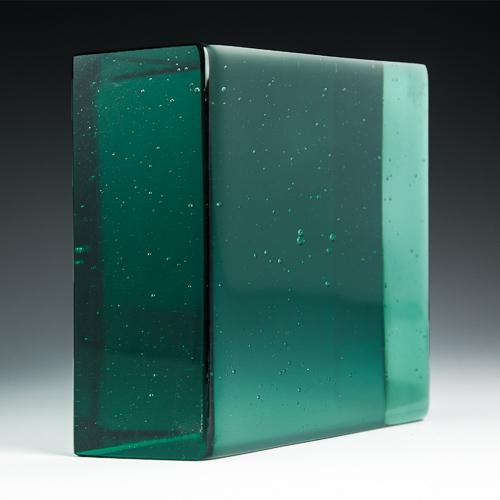 Crystalline Green 1