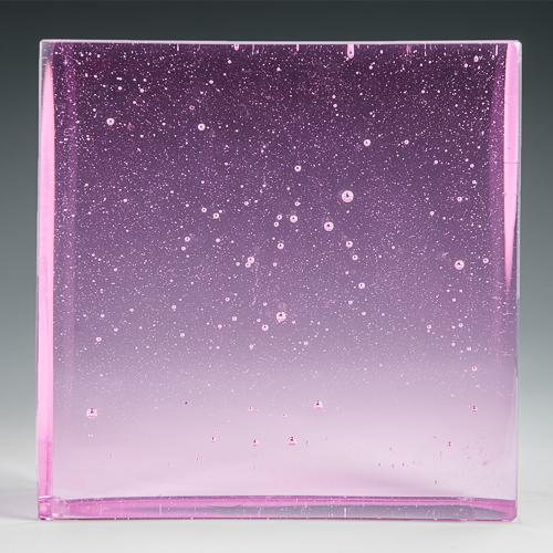 Crystalline Violet 2