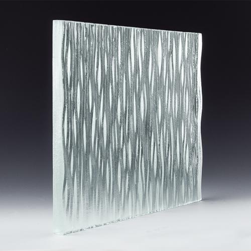 Exclusive Stax Weavz Low Iron Glass