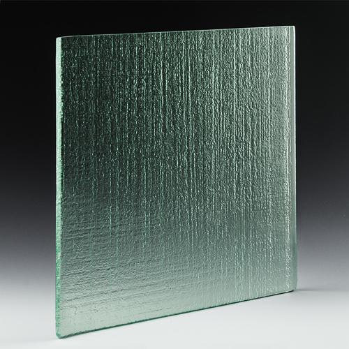 Linen Low Iron Textured Glass 1