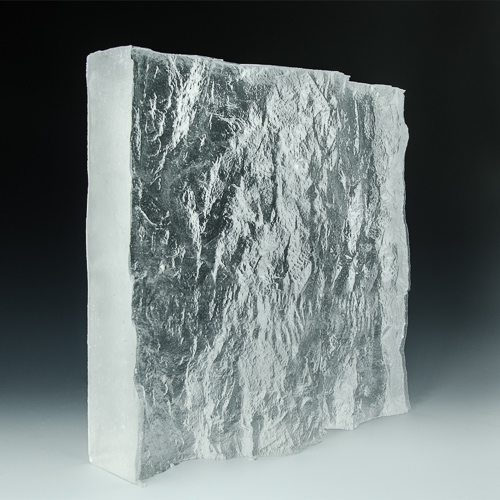 Crystalline Granite Glass Angle