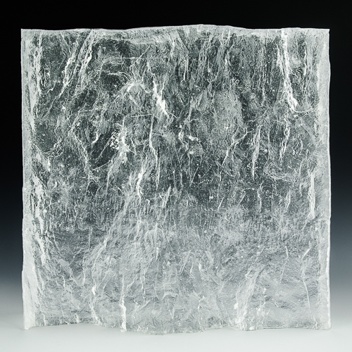 Crystalline Granite Glass Example 1