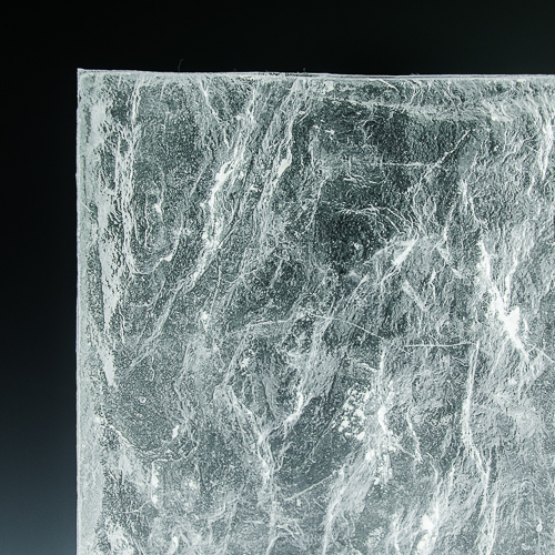 Crystalline Granite Glass Example 3