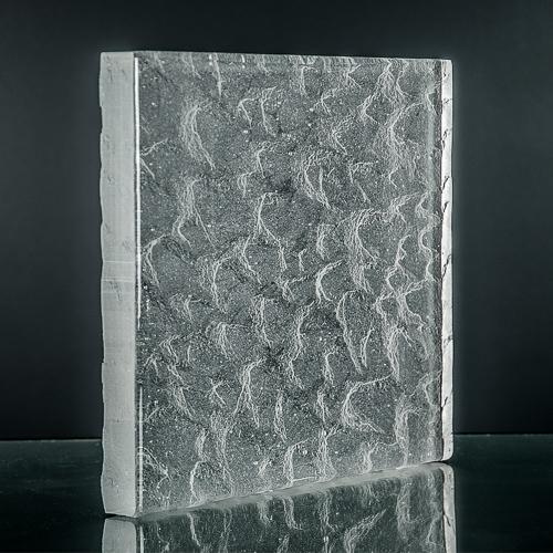Crystalline Rocky Mountain Glass