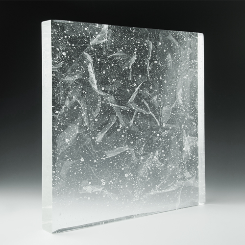 Crystalline Series