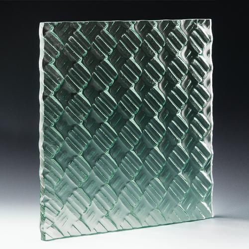 Treo Textured Glass angle
