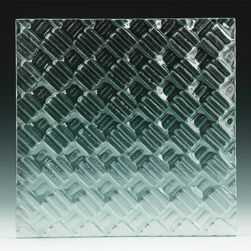 Treo Textured Glass front