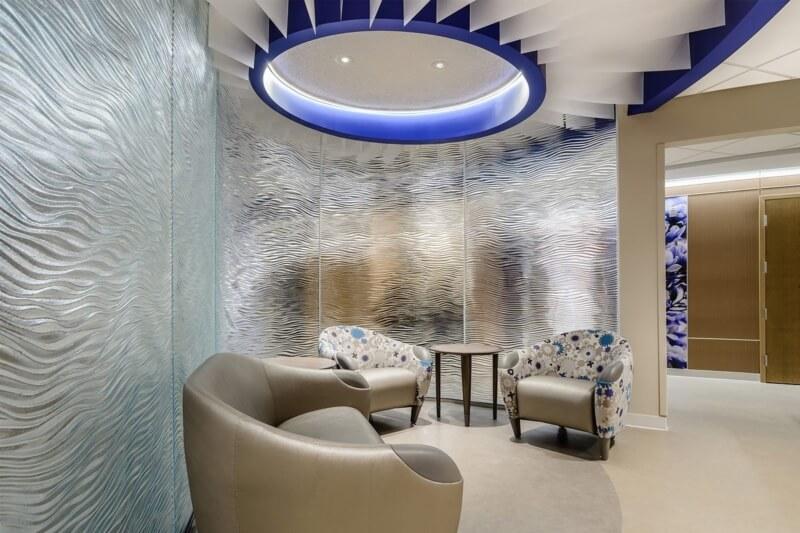 Miami Architectural Decorative Glass 2