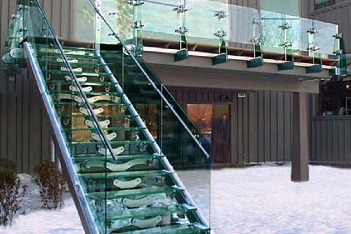 mero stairs cover