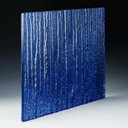 Crystal Cascade XL Cobalt