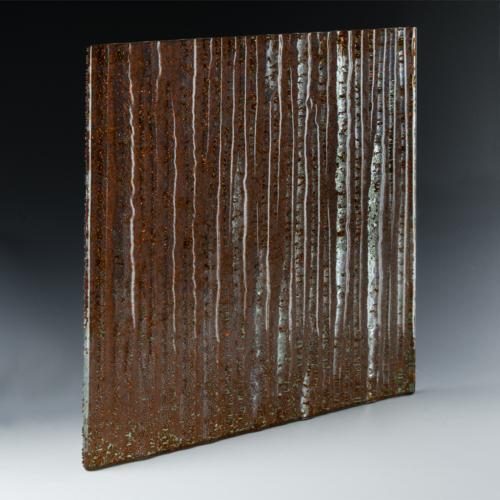 Crystal Cascade XL Copper side