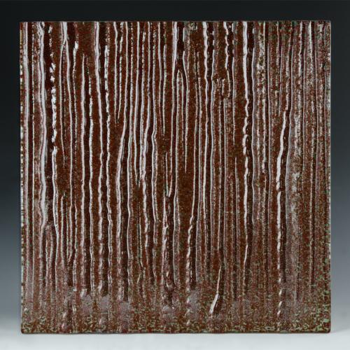 Crystal Cascade XL Copper front