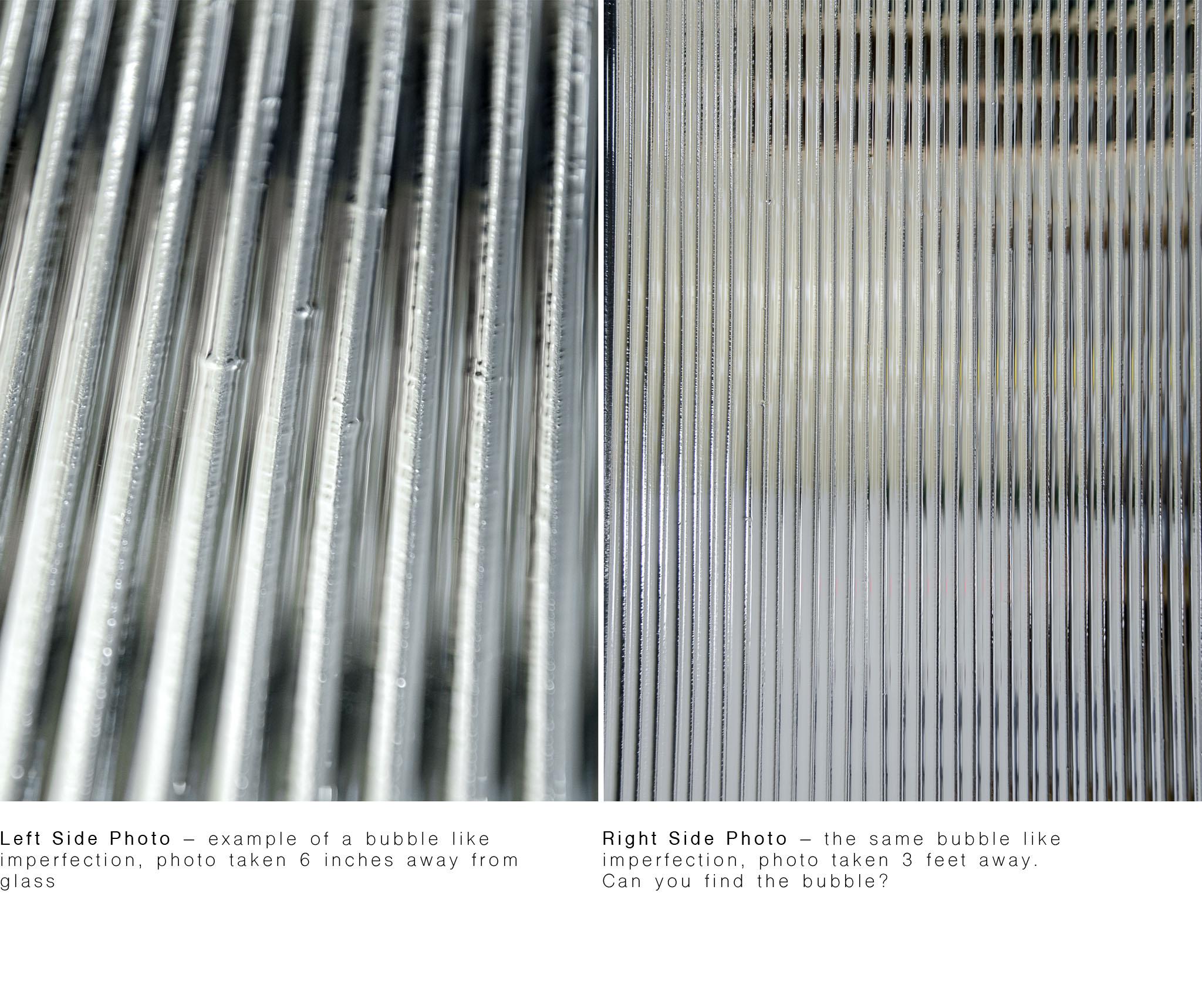 Laminated Wall Panels
